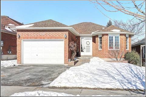 House for sale at 428 Duffy St Cobourg Ontario - MLS: X4693059