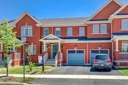 Townhouse for sale at 428 Geddes Landing  Milton Ontario - MLS: W4544507