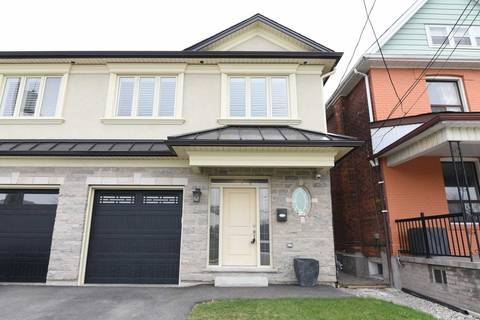 Townhouse for sale at 428 John St Hamilton Ontario - MLS: X4454842
