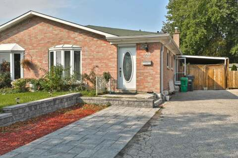 Townhouse for sale at 428 Lana Terr Mississauga Ontario - MLS: W4949479