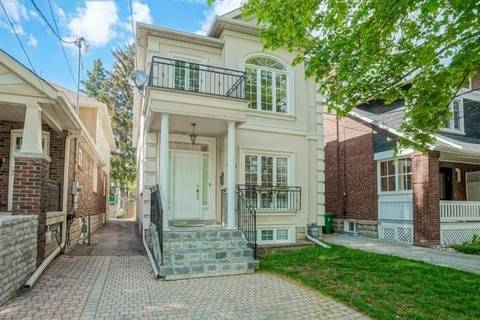 House for sale at 428 Millwood Rd Toronto Ontario - MLS: C4462332