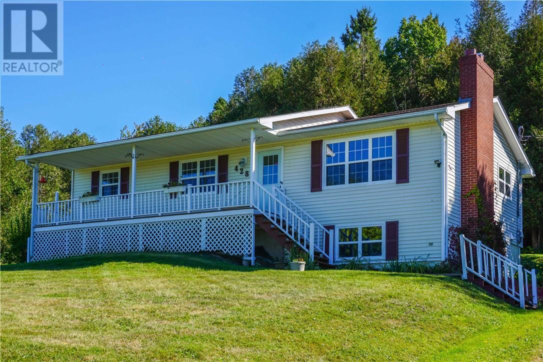 For Sale: 428 Model Farm Road, Quispamsis, NB | 3 Bed, 2 Bath House for $229,900. See 28 photos!