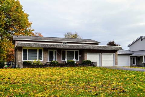 House for sale at 428 Mooney Cres Orillia Ontario - MLS: S4428946