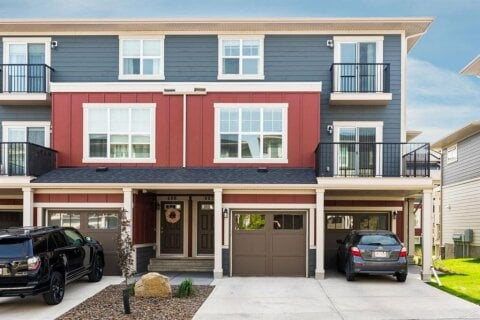 Townhouse for sale at 428 Nolan Hill Dr NW Calgary Alberta - MLS: A1036135