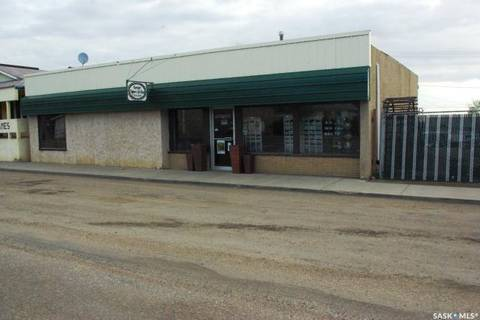 Residential property for sale at 428 Pacific Ave Kerrobert Saskatchewan - MLS: SK788021