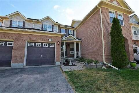 Townhouse for sale at 428 Patterson Dr Milton Ontario - MLS: W4817396