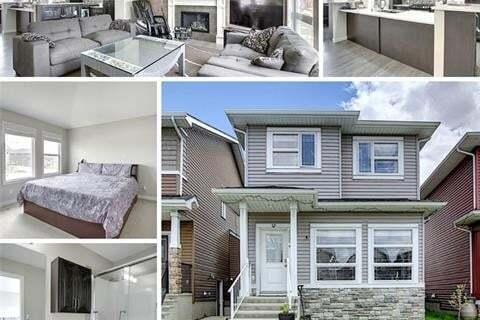House for sale at 428 Redstone Gr Northeast Calgary Alberta - MLS: C4300636