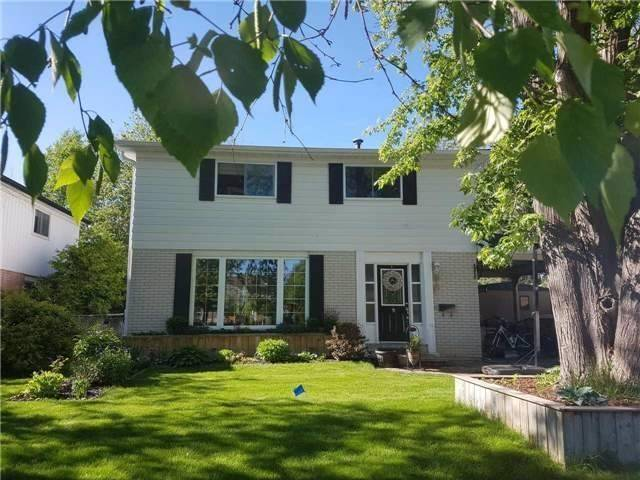Sold: 428 Roywood Crescent, Newmarket, ON