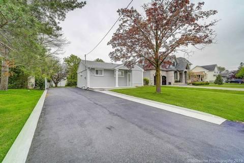 House for sale at 428 Samford Pl Oakville Ontario - MLS: W4462876
