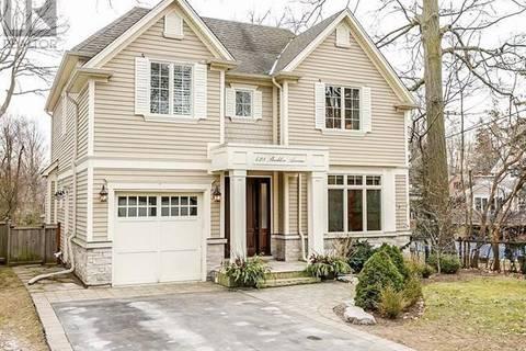 House for sale at 428 Sheddon Ave Oakville Ontario - MLS: 30728962