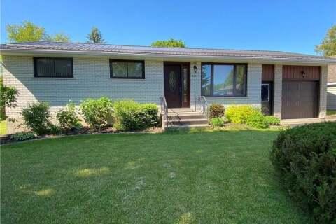 House for sale at 428 St. Albert St Kincardine Ontario - MLS: 267038