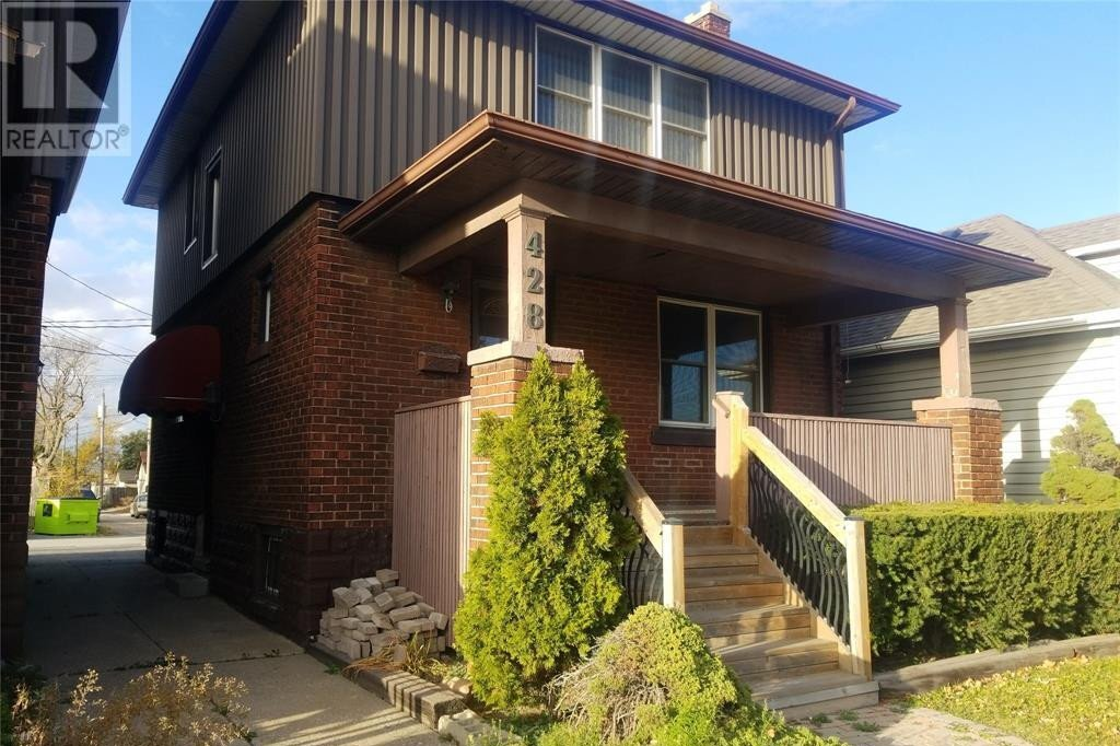 House for sale at 428 Tecumseh Rd East Windsor Ontario - MLS: 20015499