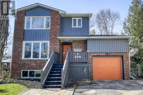 House for sale at 428 Westminster Dr South Cambridge Ontario - MLS: 30733979