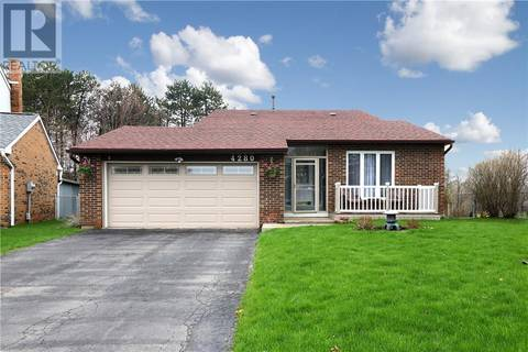House for sale at 4280 Flitter Ct Mississauga Ontario - MLS: 30734175