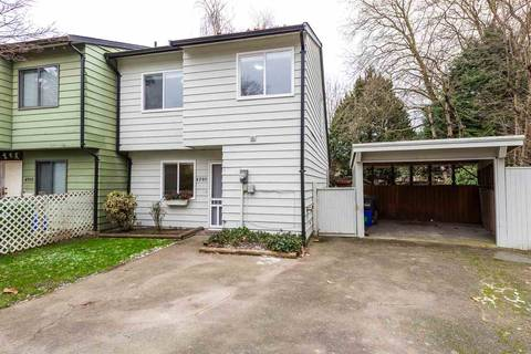 House for sale at 4280 Tyson Pl Richmond British Columbia - MLS: R2405212
