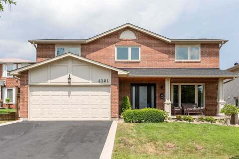 House for sale at 4281 Claypine Ri Mississauga Ontario - MLS: W4829149