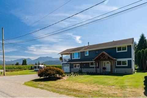 House for sale at 42820 Janzen Rd Unit a Sardis - Greendale British Columbia - MLS: R2400631
