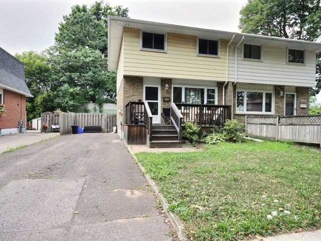 House for sale at 4285 Meadowvale Drive Niagara Falls Ontario - MLS: X4221600