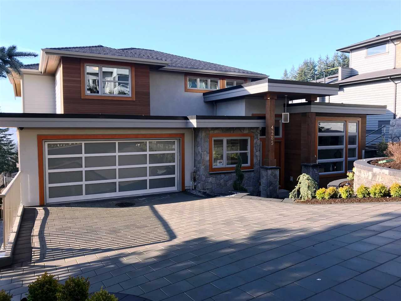 For Sale: 4285 Starlight Way, North Vancouver, BC | 6 Bed, 6 Bath House for $3,548,000. See 20 photos!