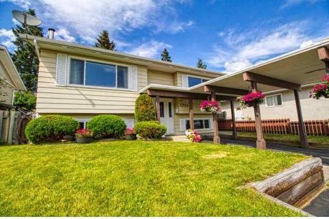 House for sale at 4286 Davie Ave Prince George British Columbia - MLS: R2386893