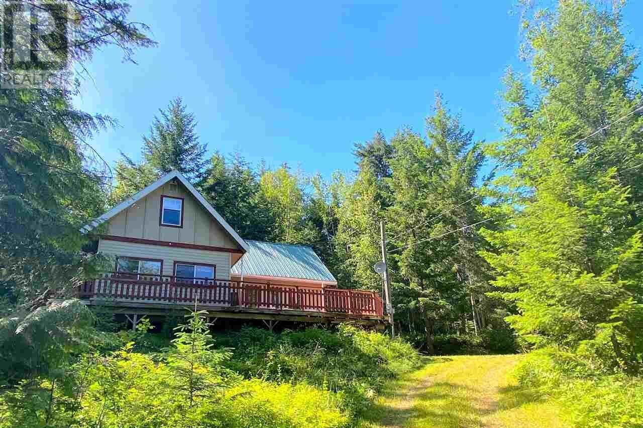 House for sale at 4288 Rainbow Rd Canim Lake British Columbia - MLS: R2476255