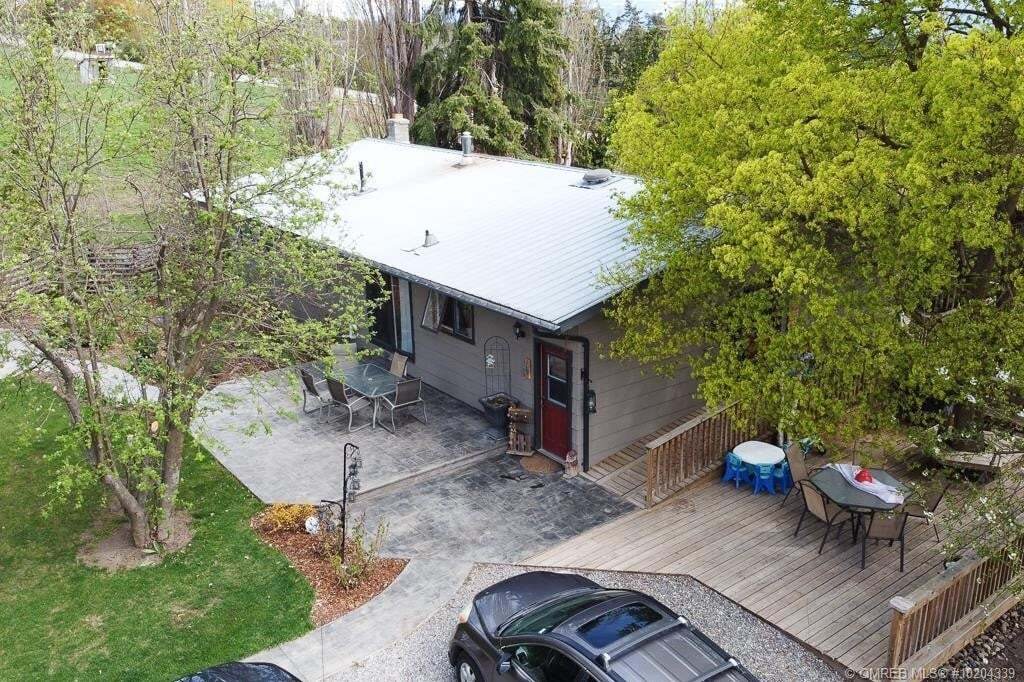 House for sale at 4289 Salmon River Rd Armstrong British Columbia - MLS: 10204339