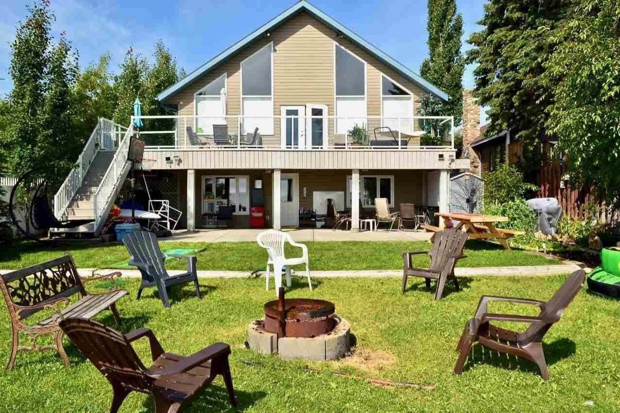 House for sale at 429 1 Av S Rural Parkland County Alberta - MLS: E4205394
