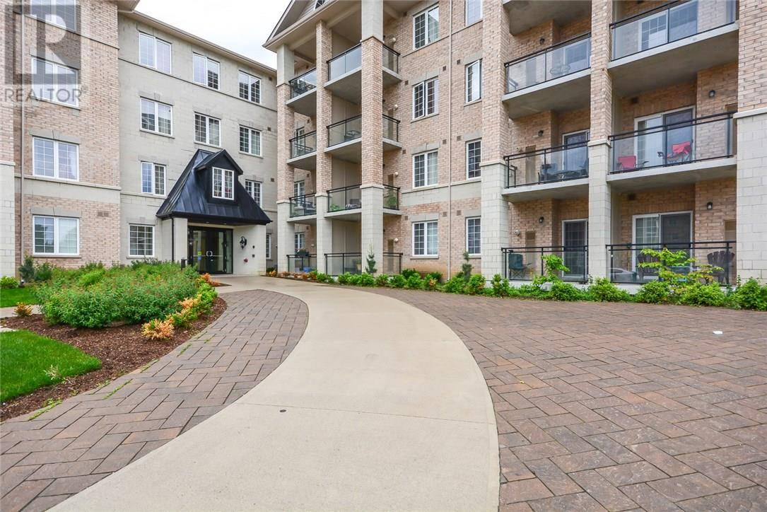Condo for sale at 1077 Gordon St Unit 429 Guelph Ontario - MLS: 30755892