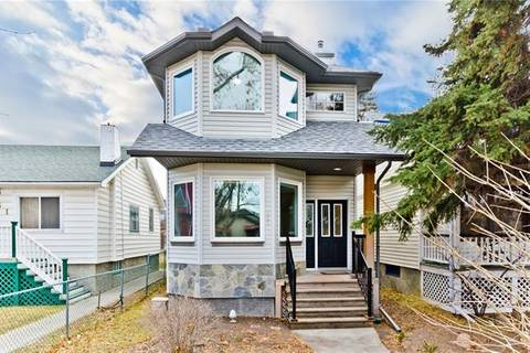 House for sale at 429 11 Ave Northeast Calgary Alberta - MLS: C4215146