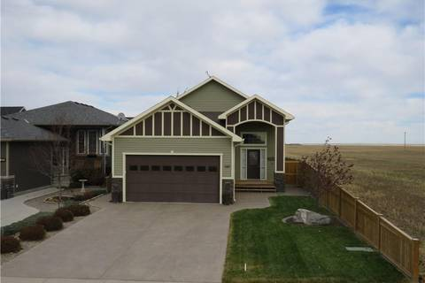 House for sale at 429 11 St Nobleford Alberta - MLS: LD0180853