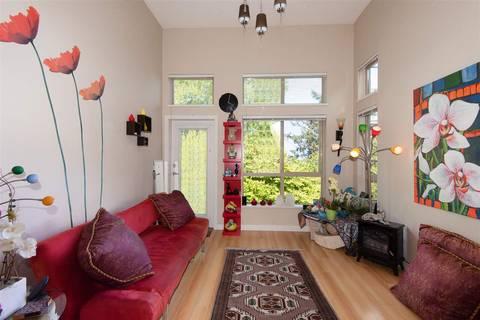 Condo for sale at 1633 Mackay Ave Unit 429 North Vancouver British Columbia - MLS: R2368898