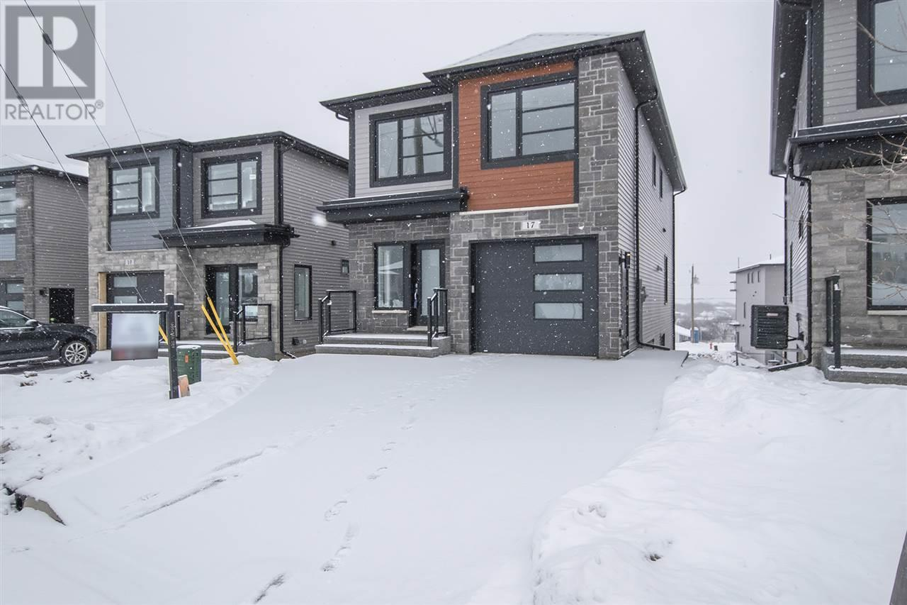Removed: 429 - 17 Darjeeling Drive, Long Lake, NS - Removed on 2020-03-12 07:15:26