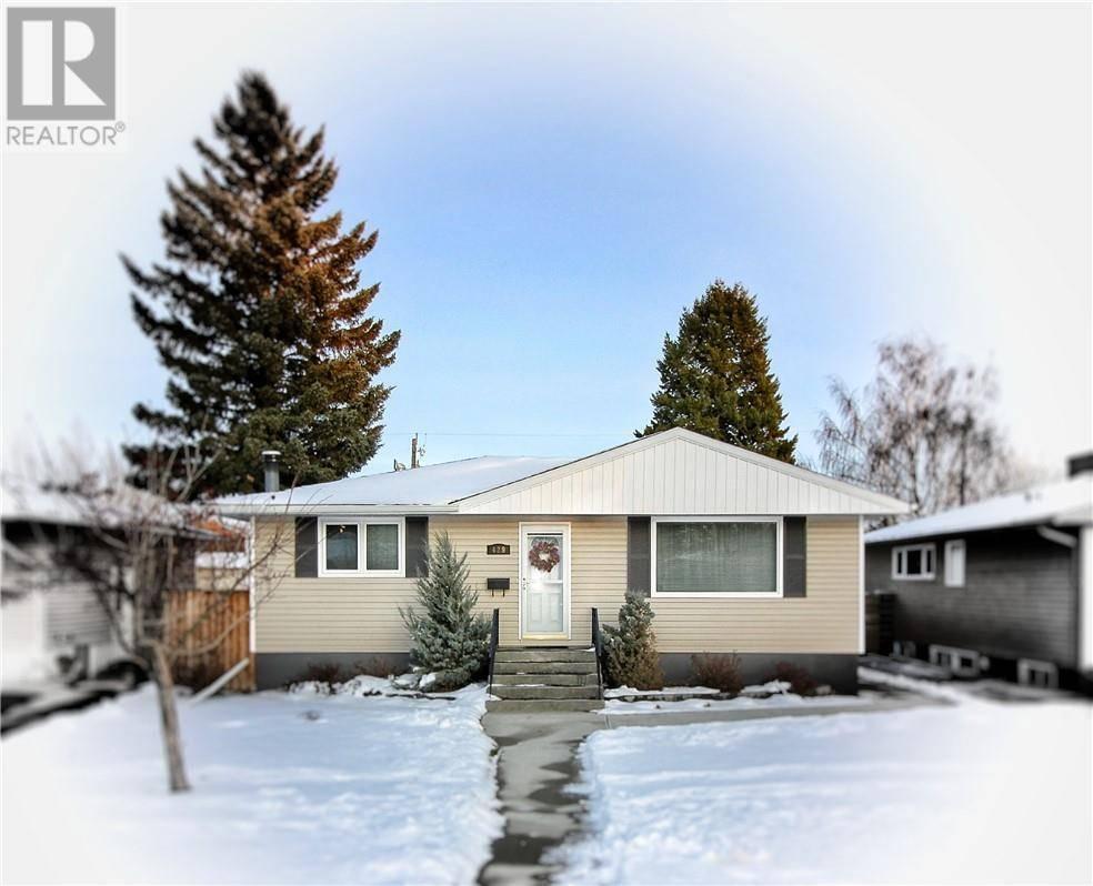 House for sale at 429 26 St S Lethbridge Alberta - MLS: ld0183417