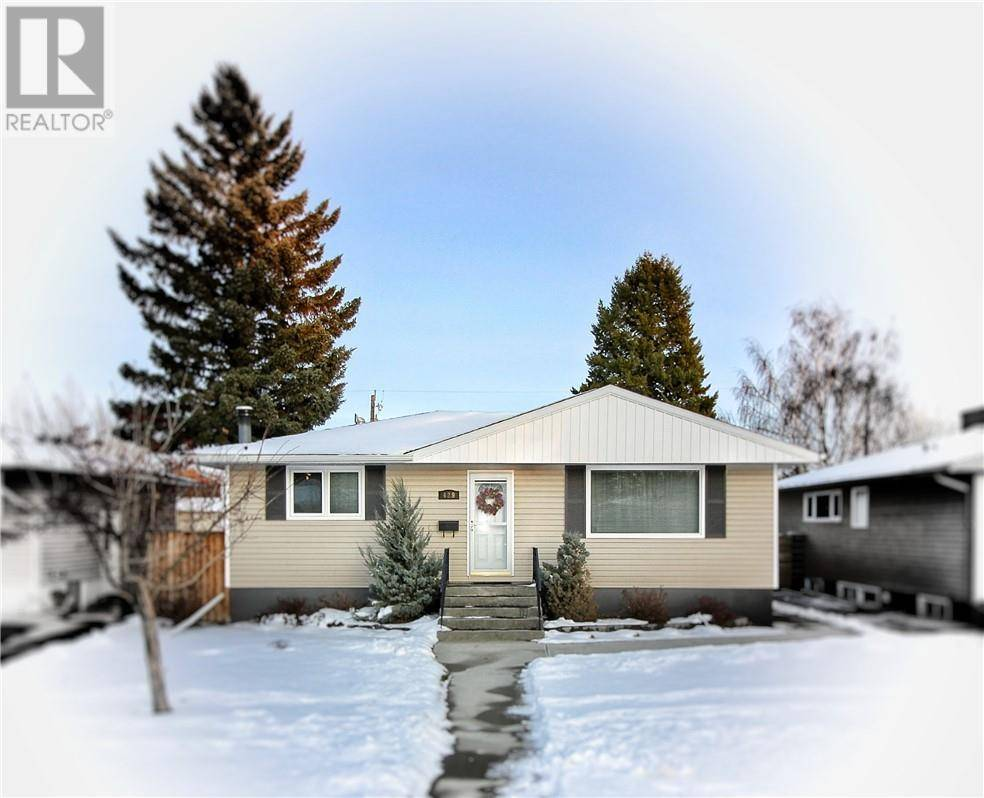 House for sale at 429 26 St S Lethbridge Alberta - MLS: ld0183417