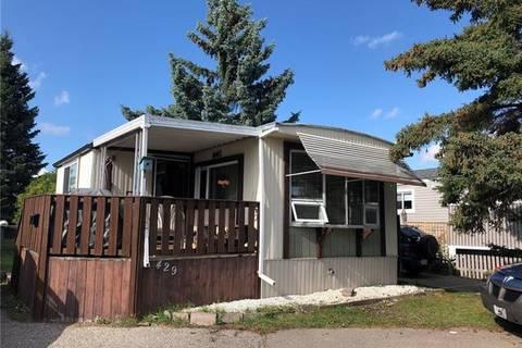 House for sale at 3223 83 St Northwest Unit 429 Calgary Alberta - MLS: C4270752