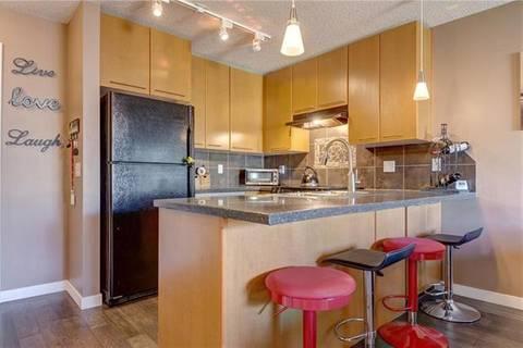 Condo for sale at 35 Richard Ct Southwest Unit 429 Calgary Alberta - MLS: C4246030