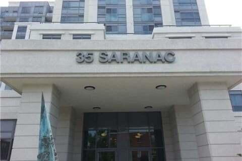 Apartment for rent at 35 Saranac Blvd Unit 429 Toronto Ontario - MLS: C4804906