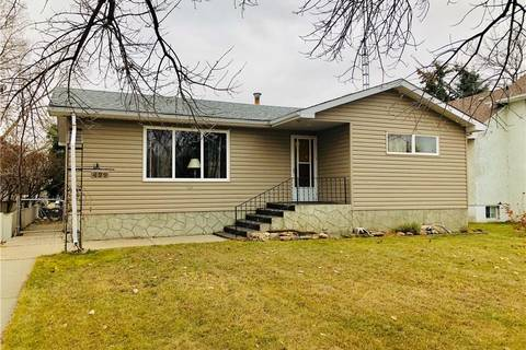 House for sale at 429 4 St S Vulcan Alberta - MLS: LD0151648