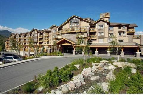 Condo for sale at 40900 Tantalus Rd Unit 429 Squamish British Columbia - MLS: R2386868