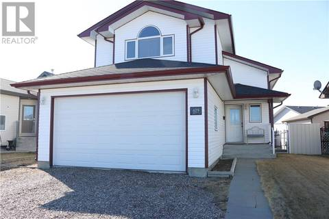House for sale at 429 5 Ave Sw Redcliff Alberta - MLS: mh0161380