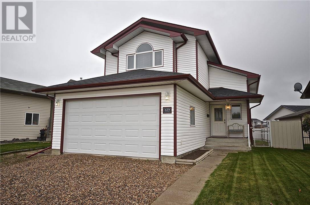 House for sale at 429 5 Ave Sw Redcliff Alberta - MLS: mh0180166