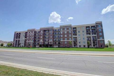 Residential property for sale at 610 Farmstead Dr Unit 429 Milton Ontario - MLS: W4854023