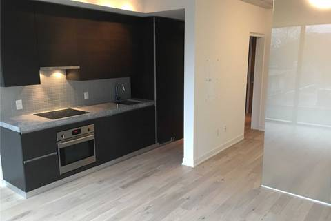 Apartment for rent at 629 King St Unit 429 Toronto Ontario - MLS: C4421612