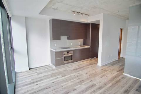 Apartment for rent at 629 King St Unit 429 Toronto Ontario - MLS: C4697767