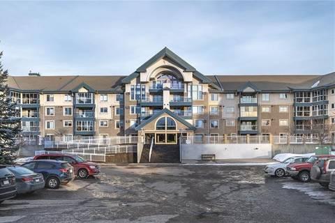 Condo for sale at 7229 Sierra Morena Blvd Southwest Unit 429 Calgary Alberta - MLS: C4289766