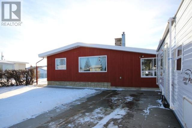 House for sale at 429 96 Ave Dawson Creek British Columbia - MLS: 186713