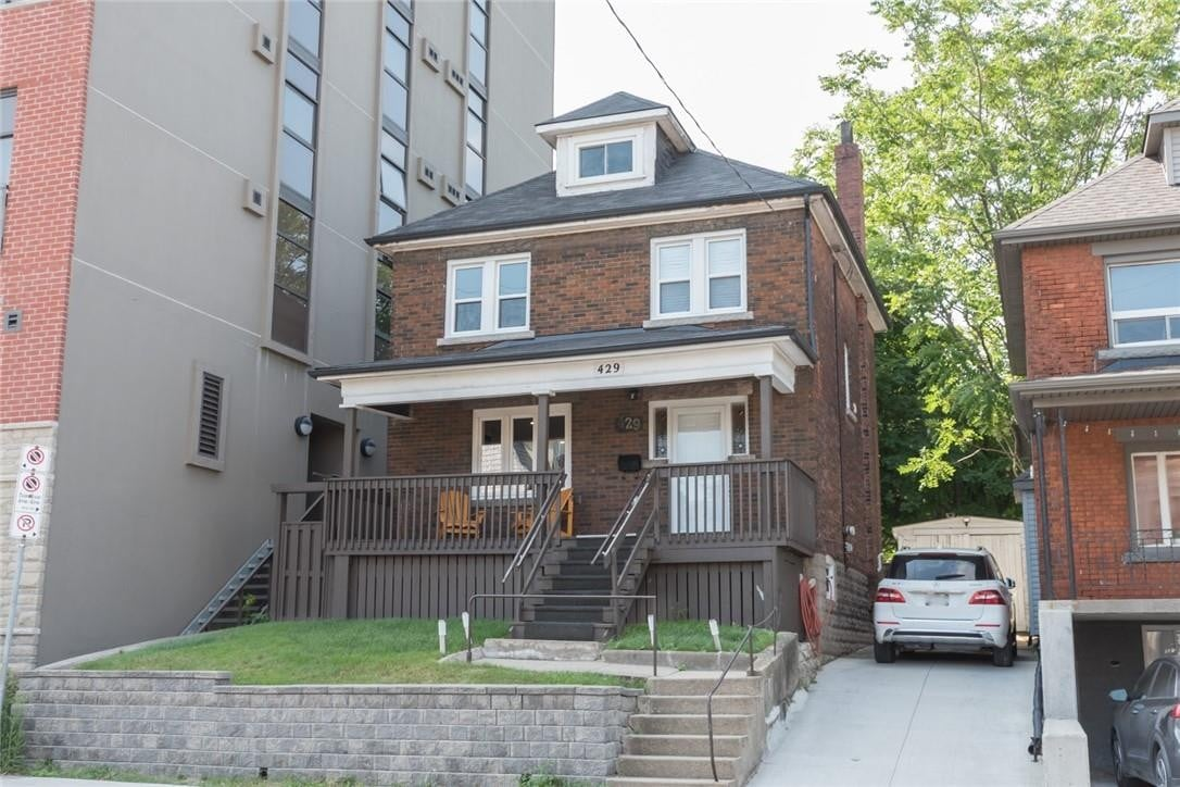 429 Aberdeen Avenue, Hamilton — For Sale @ $599,900 | Zolo.ca