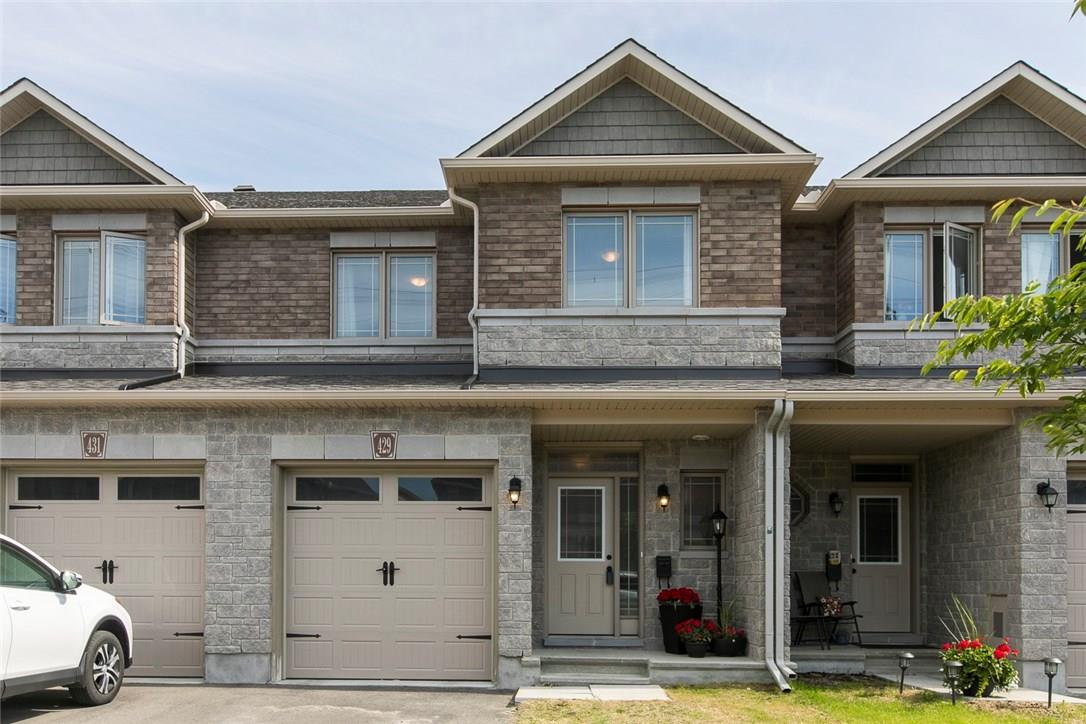 Removed: 429 Barrick Hill Road, Kanata, ON - Removed on 2019-06-26 05:51:20