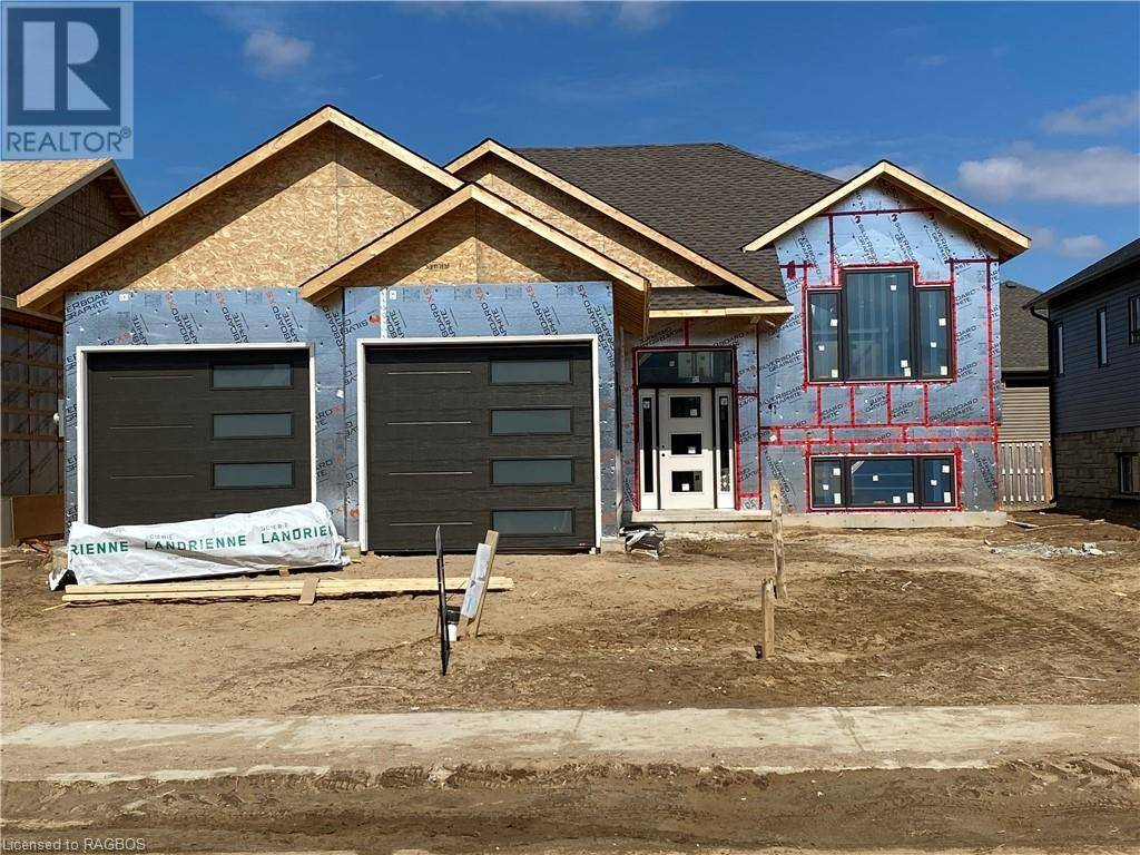 House for sale at 429 Buckby Ln Port Elgin Ontario - MLS: 233815