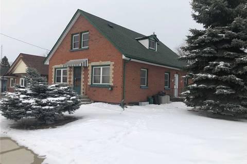 House for sale at 429 Crerar Ave Oshawa Ontario - MLS: E4410105